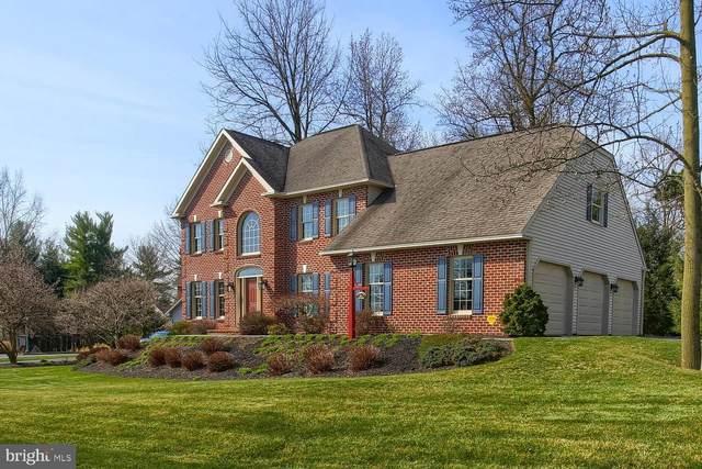 1810 Ohara Lane, MIDDLETOWN, PA 17057 (#PADA120288) :: The Joy Daniels Real Estate Group