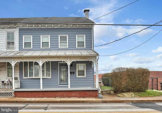42 W Canal Street, DOVER, PA 17315 (#PAYK135524) :: Century 21 Dale Realty Co