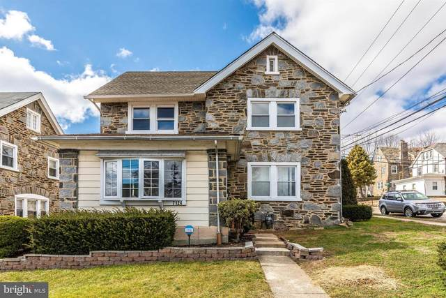 7124 Pennsylvania Avenue, UPPER DARBY, PA 19082 (MLS #PADE516280) :: The Premier Group NJ @ Re/Max Central