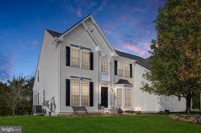 12181 Riverton Court, REMINGTON, VA 22734 (#VAFQ164758) :: A Magnolia Home Team