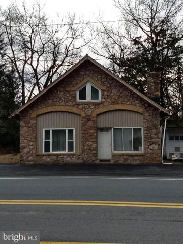 685 Fountain Street, ASHLAND, PA 17921 (#PASK130258) :: The Joy Daniels Real Estate Group