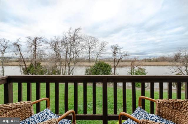 1103 Marion Quimby Drive, STEVENSVILLE, MD 21666 (#MDQA143390) :: Blackwell Real Estate