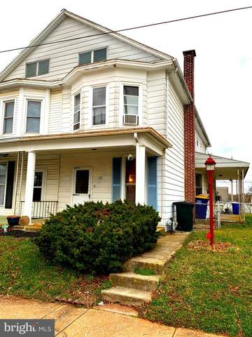 82 S 3RD Street, MOUNT WOLF, PA 17347 (#PAYK135528) :: Younger Realty Group