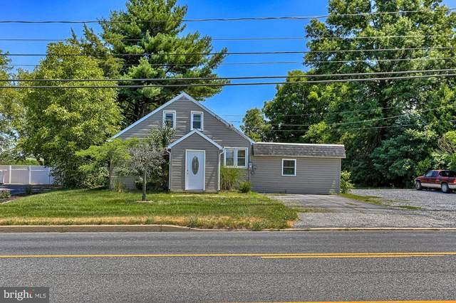 3116 Black Gap, CHAMBERSBURG, PA 17202 (#PAFL171986) :: The Riffle Group of Keller Williams Select Realtors