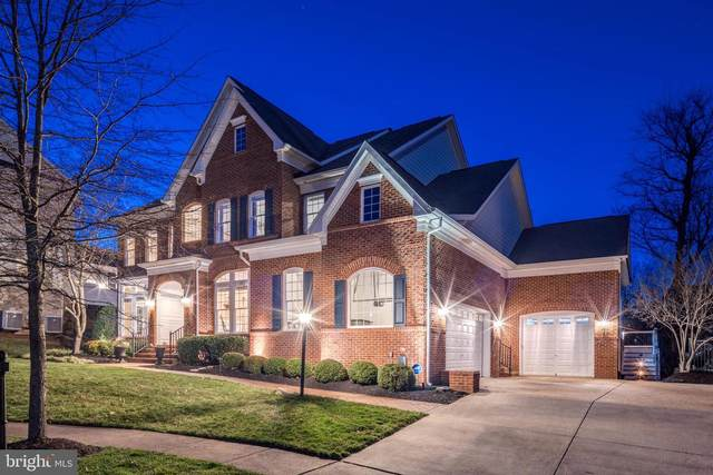 43514 Squirrel Ridge Place, LEESBURG, VA 20176 (#VALO406452) :: Talbot Greenya Group