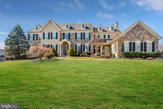 1485 W Stonington Drive, DOWNINGTOWN, PA 19335 (#PACT503384) :: Linda Dale Real Estate Experts