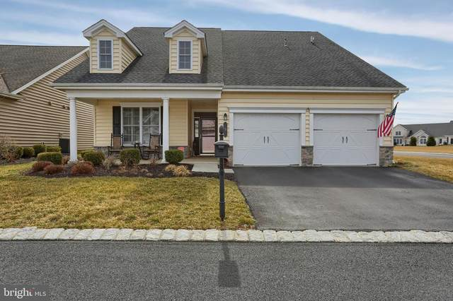 9 Honor Drive, MECHANICSBURG, PA 17050 (#PACB122564) :: Keller Williams of Central PA East