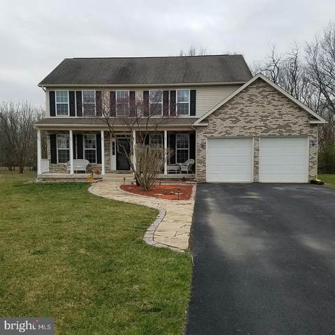 165 Brittany Lane, SUMMIT POINT, WV 25446 (#WVJF138232) :: Pearson Smith Realty