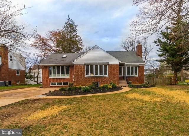 6646 Kirkley Avenue, MCLEAN, VA 22101 (#VAFX1118186) :: Great Falls Great Homes
