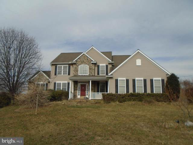 19902 Thacker Drive, BOONSBORO, MD 21713 (#MDWA171402) :: Jim Bass Group of Real Estate Teams, LLC