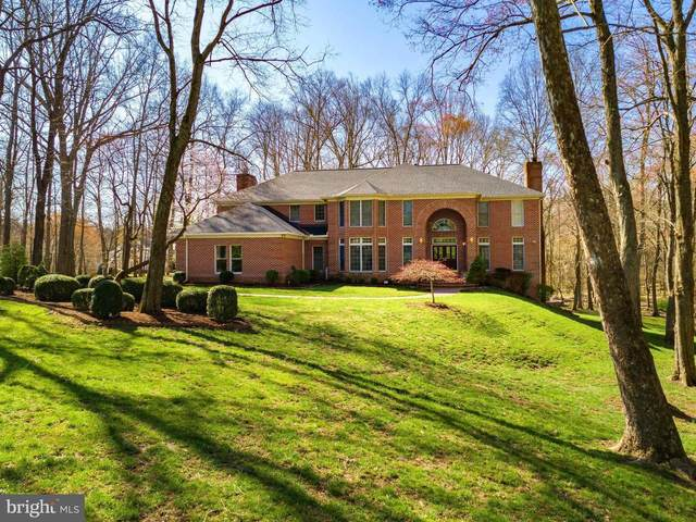 11651 Vixens Path, ELLICOTT CITY, MD 21042 (#MDHW277088) :: Pearson Smith Realty