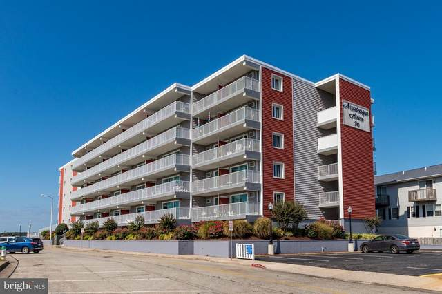210 Worcester Street #305, OCEAN CITY, MD 21842 (#MDWO112976) :: Atlantic Shores Sotheby's International Realty