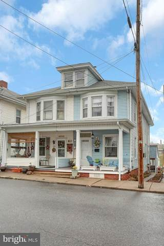 334 Church Street, MILLERSBURG, PA 17061 (#PADA120300) :: Younger Realty Group