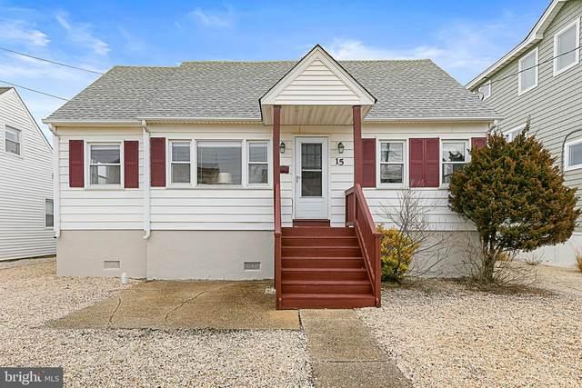 15 W Sailboat Lane, LONG BEACH TOWNSHIP, NJ 08008 (#NJOC397102) :: Daunno Realty Services, LLC
