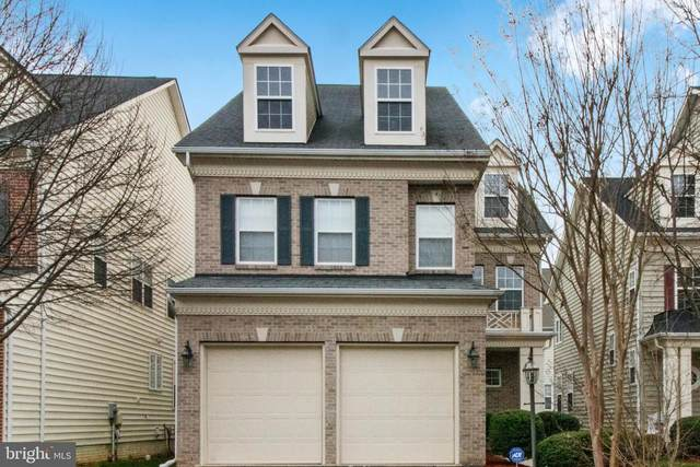 8238 Central Avenue, ALEXANDRIA, VA 22309 (#VAFX1118208) :: Eng Garcia Properties, LLC