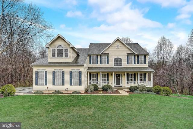307 Creek View Court, OXFORD, PA 19363 (MLS #PACT503400) :: The Premier Group NJ @ Re/Max Central
