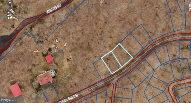 8520 & 8516 Mcgrath Road, MANASSAS, VA 20112 (#VAPW490590) :: Jacobs & Co. Real Estate
