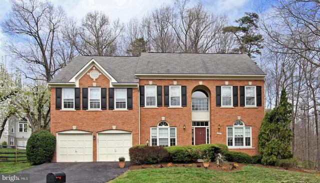 8604 Chase Pointe Way, FAIRFAX STATION, VA 22039 (#VAFX1118216) :: Bruce & Tanya and Associates