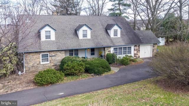 520 Worthington Mill Road, RICHBORO, PA 18954 (#PABU493654) :: John Lesniewski | RE/MAX United Real Estate