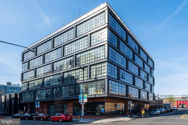 2030 8TH Street NW #205, WASHINGTON, DC 20001 (#DCDC462638) :: Network Realty Group
