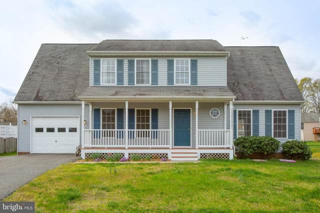 2402 Pittston Road, FREDERICKSBURG, VA 22408 (#VASP220440) :: AJ Team Realty
