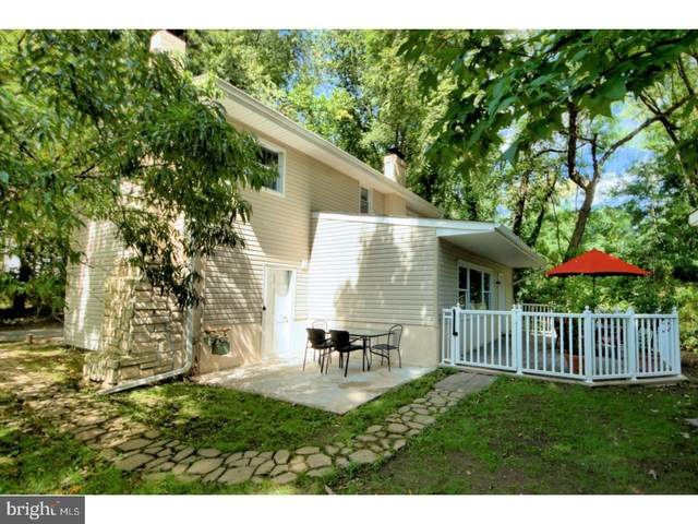66 Allen Lane, LAWRENCE TOWNSHIP, NJ 08648 (#NJME293578) :: Jason Freeby Group at Keller Williams Real Estate