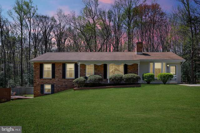 4423 Dyes Lane, BEALETON, VA 22712 (#VAFQ164768) :: Larson Fine Properties