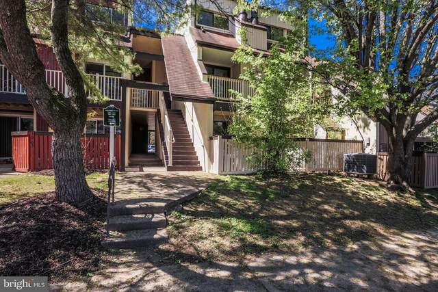 3907 Woodhue Place #12, ALEXANDRIA, VA 22309 (#VAFX1118236) :: Seleme Homes