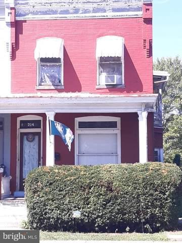 214 Duke Street, EPHRATA, PA 17522 (#PALA161296) :: The Craig Hartranft Team, Berkshire Hathaway Homesale Realty