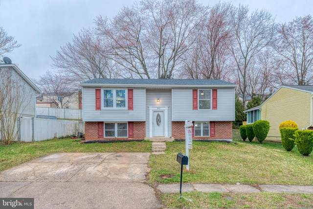 342 Kearney Drive, OWINGS MILLS, MD 21117 (#MDBC489186) :: SURE Sales Group