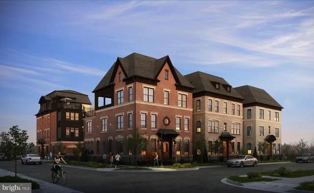 315 Baldwin Street 8P, GAITHERSBURG, MD 20878 (#MDMC700786) :: Coleman & Associates