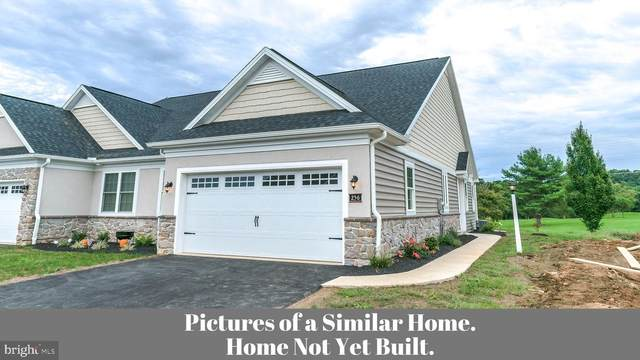 117 Copperstone Court #109, MILLERSVILLE, PA 17551 (#PALA161298) :: The Jim Powers Team
