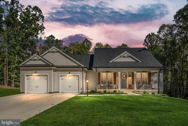 914 Old Truslow Road, FREDERICKSBURG, VA 22406 (#VAST220060) :: Jacobs & Co. Real Estate