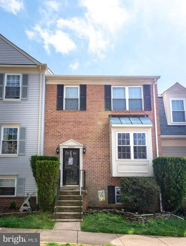6163 Forest Creek Lane, SPRINGFIELD, VA 22152 (#VAFX1118272) :: Shawn Little Team of Garceau Realty