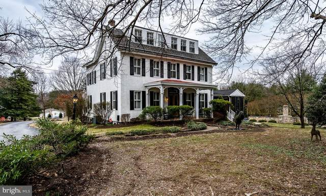 226 W Forge Road, GLEN MILLS, PA 19342 (#PADE516316) :: The Matt Lenza Real Estate Team