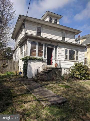 1011 Grant Avenue, OAKLYN, NJ 08107 (#NJCD390292) :: Jason Freeby Group at Keller Williams Real Estate