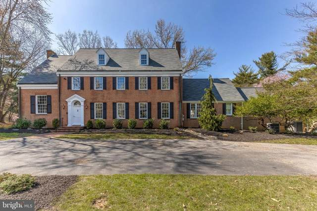 13012 Heil Manor Drive, REISTERSTOWN, MD 21136 (#MDBC489210) :: Bob Lucido Team of Keller Williams Integrity
