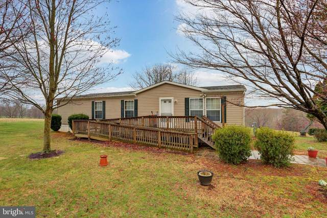 2 Midland Drive, MILLERSBURG, PA 17061 (#PADA120312) :: Younger Realty Group