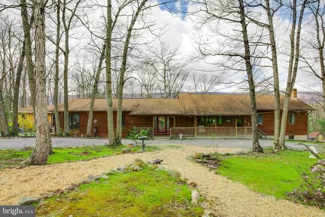 3782 Wardensville Grade, WINCHESTER, VA 22602 (#VAFV156422) :: Jim Bass Group of Real Estate Teams, LLC
