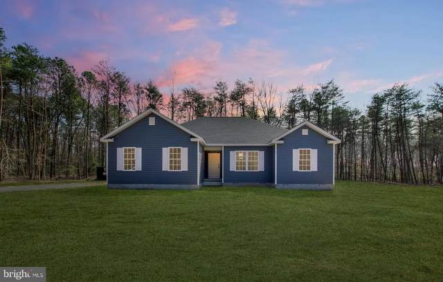 14647 Sand Hill Road, GREENWOOD, DE 19950 (#DESU158334) :: CoastLine Realty