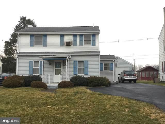 1139 Stanley Avenue, CHAMBERSBURG, PA 17201 (#PAFL172006) :: The Joy Daniels Real Estate Group