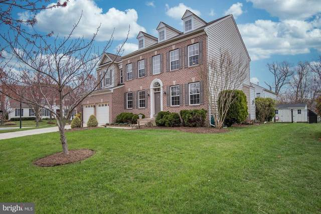1617 Trawler Lane, ANNAPOLIS, MD 21409 (#MDAA429194) :: The Riffle Group of Keller Williams Select Realtors