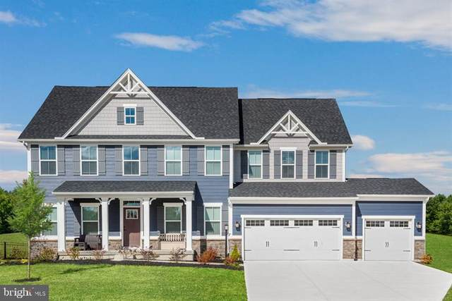13615 Primavera Drive, MOUNT AIRY, MD 21771 (#MDFR261598) :: Network Realty Group