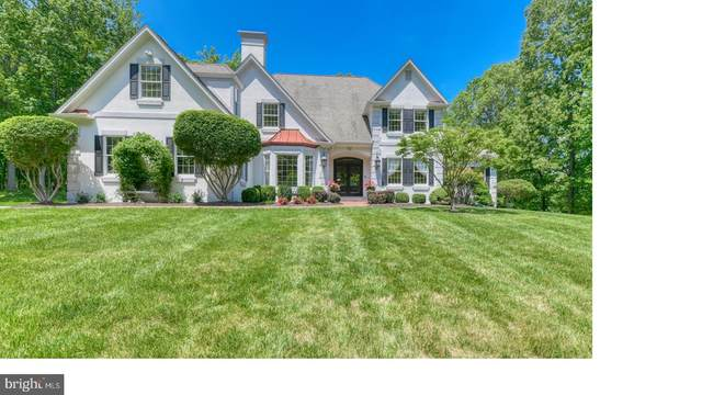 13050 Jerome Jay Drive, COCKEYSVILLE, MD 21030 (#MDBC489236) :: Blackwell Real Estate