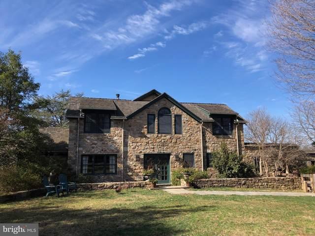 3104 Wells Road, MALVERN, PA 19355 (#PACT503430) :: Keller Williams Real Estate