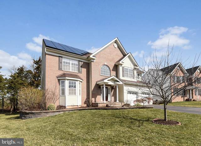 65 Winding Way, PRINCETON, NJ 08540 (#NJSO112974) :: Talbot Greenya Group