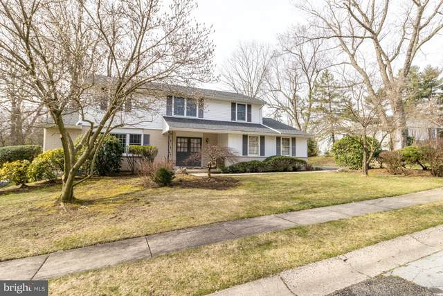 2428 Granby Road, WILMINGTON, DE 19810 (#DENC498300) :: Atlantic Shores Sotheby's International Realty
