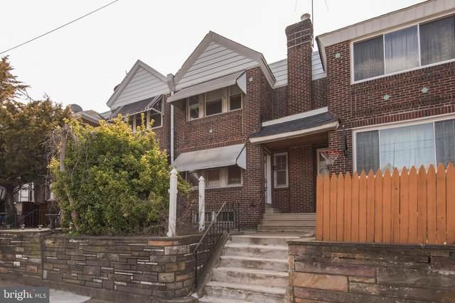 2536 S 58TH Street, PHILADELPHIA, PA 19143 (#PAPH884482) :: RE/MAX Advantage Realty