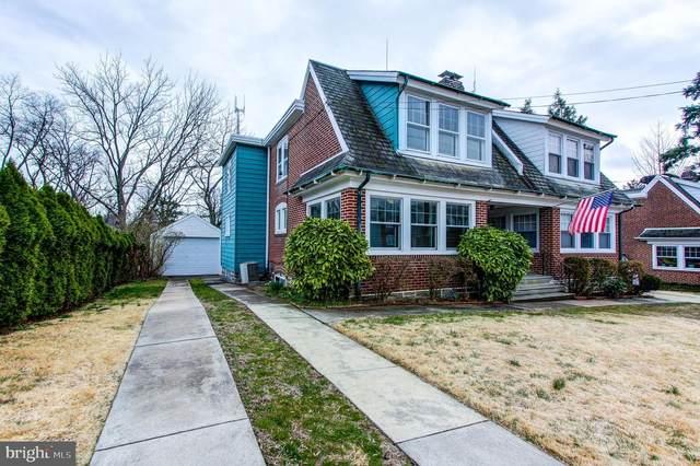 453 Flamingo Street, PHILADELPHIA, PA 19128 (#PAPH884484) :: Pearson Smith Realty