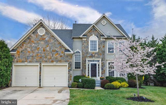 1103 Andean Goose Way, UPPER MARLBORO, MD 20774 (#MDPG563106) :: Radiant Home Group